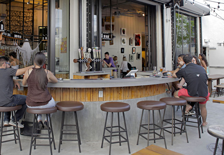 Craft Beer in Miami