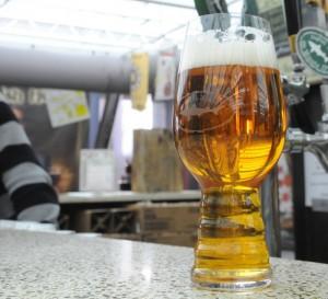 IPA-specific glassware