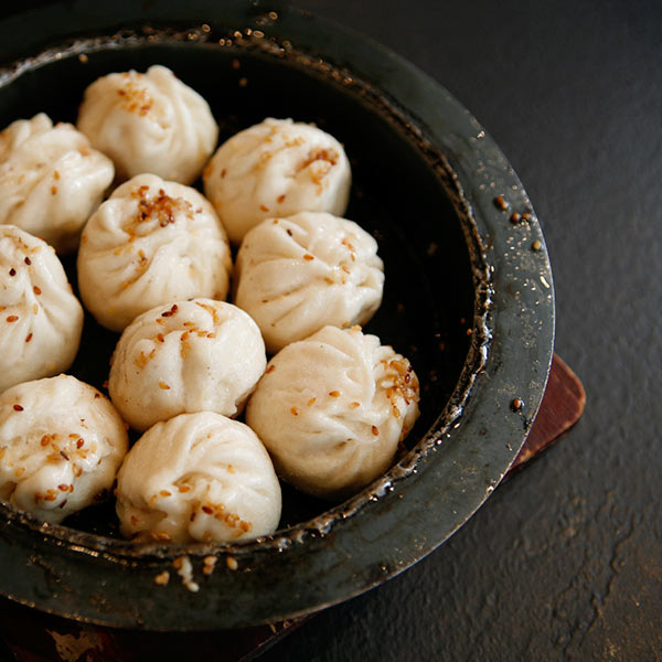 Dumplings and Craft Beer