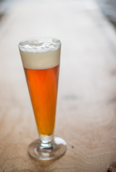 Craft Beer's Fall Bounty