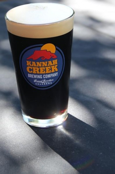 Kannah Creek Brewing Company